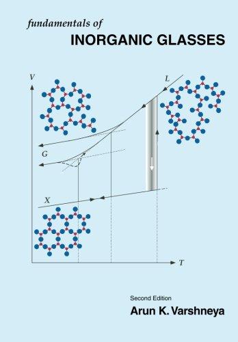 9780900682650: Fundamentals of Inorganic Glasses