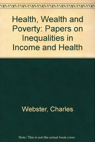 income and wealth equality essay Such patterns of distribution are discerned and studied by various statistical   distribution of wealth and income, the way in which the wealth and income of a.