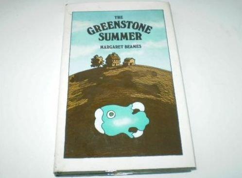Green Stone Summer: Margaret Beames
