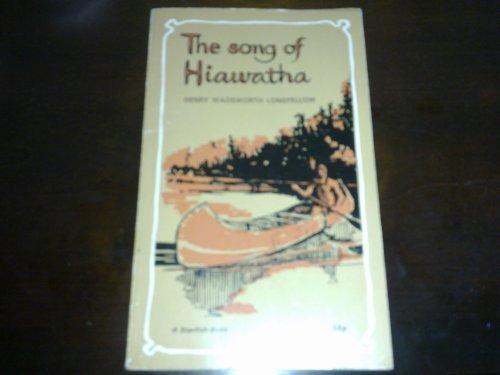 9780900708886: Hiawatha