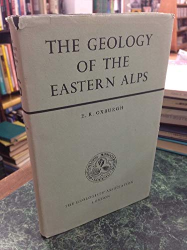 9780900717338: The Geology of the Eastern Alps