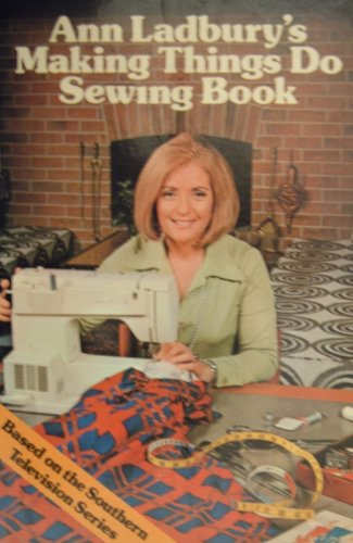 9780900727634: Making things do sewing book (A 'TV times' book)