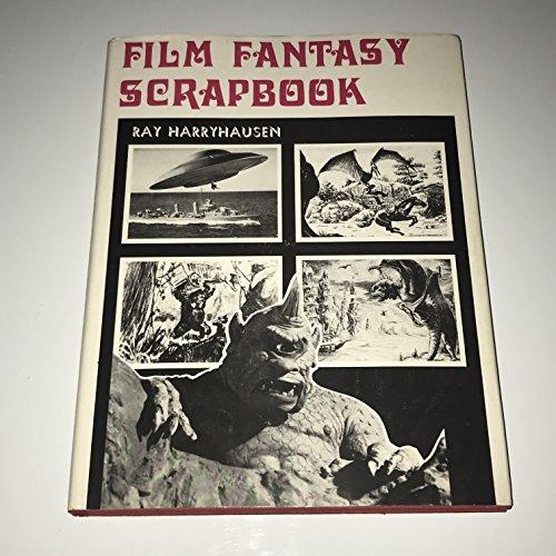 9780900730498: Film Fantasy Scrapbook