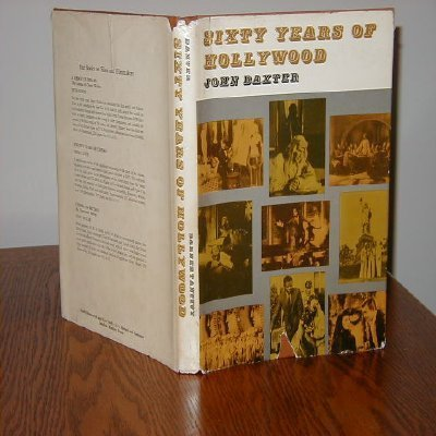 9780900730627: Sixty Years of Hollywood