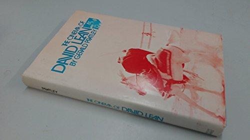 9780900730689: Cinema of David Lean