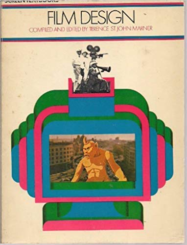 9780900730696: Film Design (Screen Textbooks)