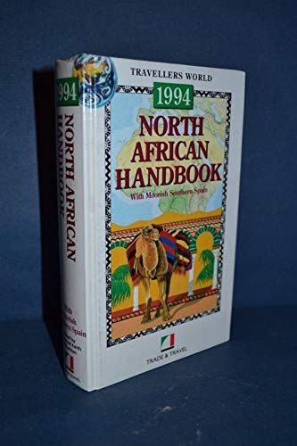 Tunisia Handbook with Libya