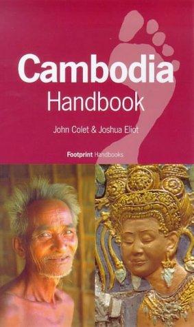 9780900751967: Cambodia Handbook (Footprint Handbook)