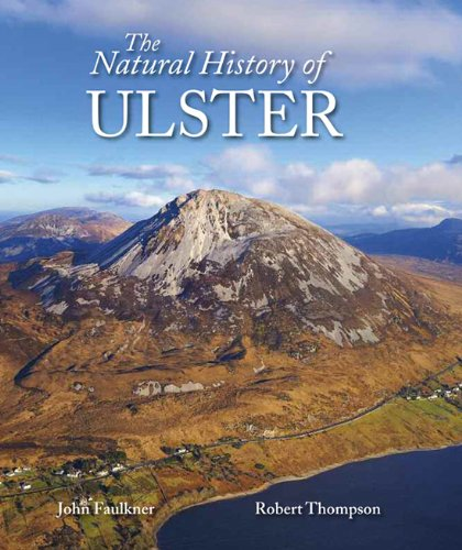 9780900761492: The Natural History of Ulster