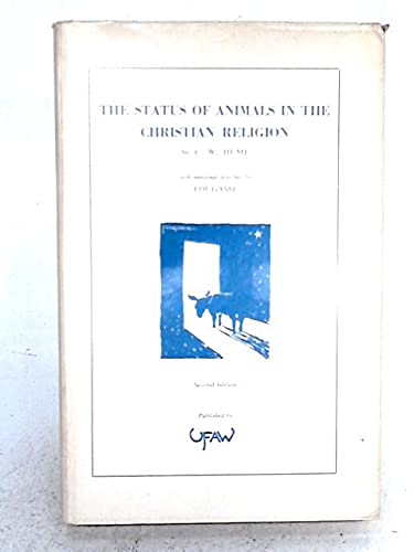9780900767104: Status of Animals in the Christian Religion