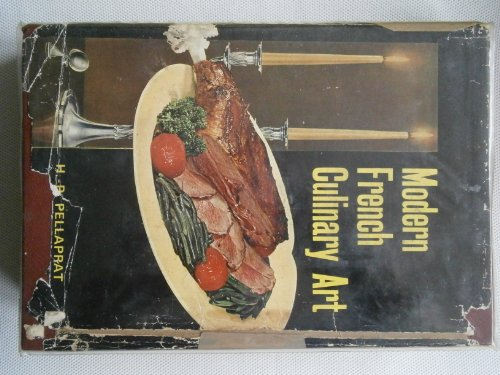 9780900778070: Modern French Culinary Art