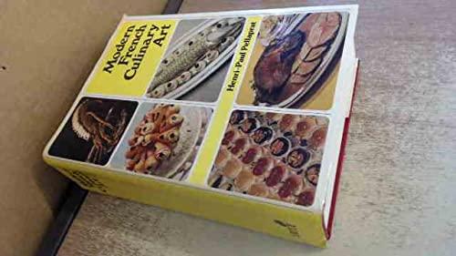 9780900778070: Modern French Culinary Art: The Pellaprat of the Twentieth-Century
