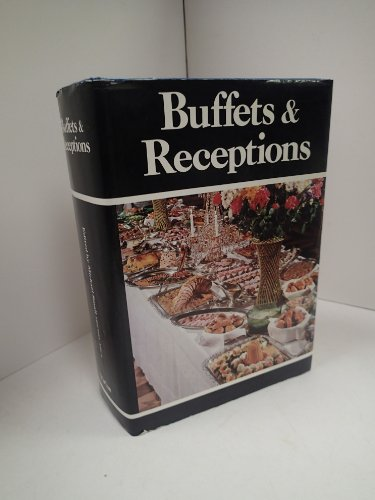 Buffets and Receptions: Pierre Mengelatte(Author), Walter