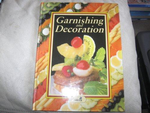 9780900778315: Garnishing and Decoration