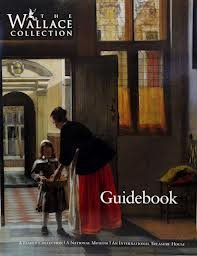 9780900785412: The Wallace Collection Guidebook 2012