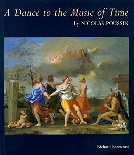 9780900785467: ADance to the Music of Time by Nicolas Poussin