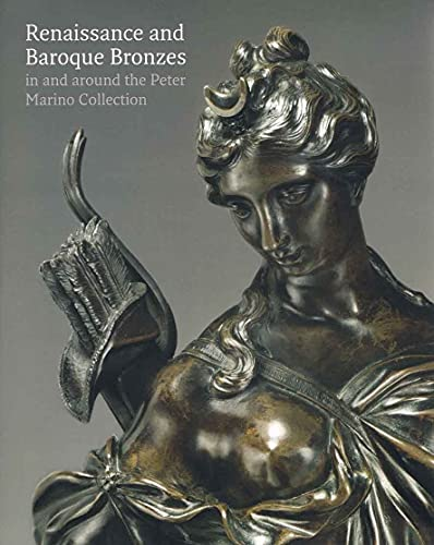 9780900785481: Renaissance and Baroque Bronzes In and Around the Peter Marino Collection