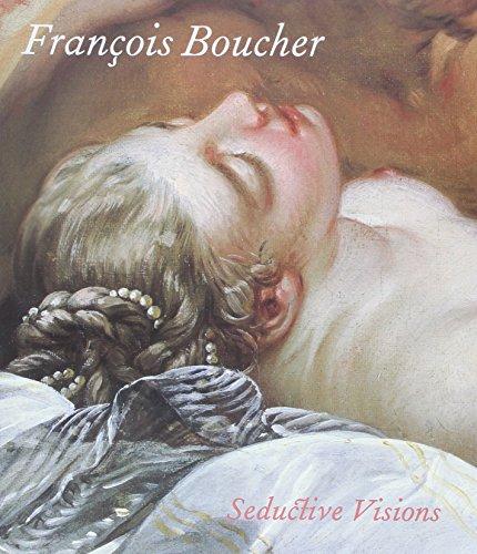 9780900785726: Francois Boucher: Seductive Visions