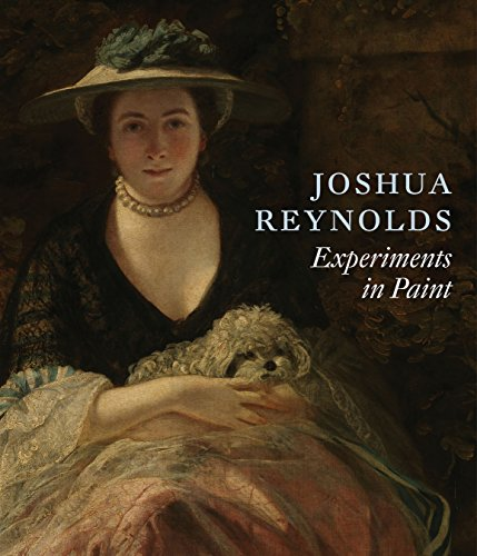 9780900785757: Joshua Reynolds: Experiments in Paint