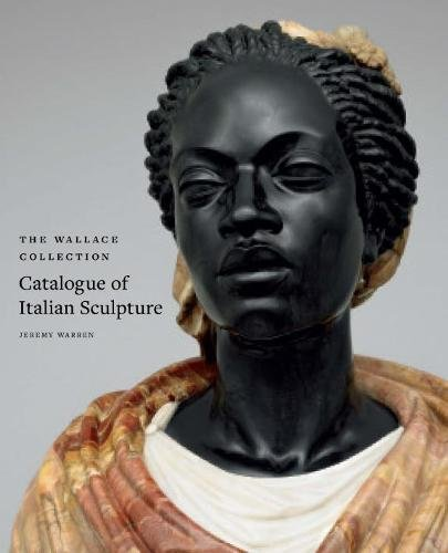 9780900785764: The Wallace Collection Catalogue of Italian Sculpture: 2 Volume Set