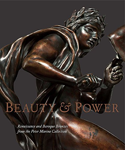 9780900785771: 1: Beauty and Power: Renaissance and Baroque Bronzes from the Peter Marino Collection (Wallace Collection)
