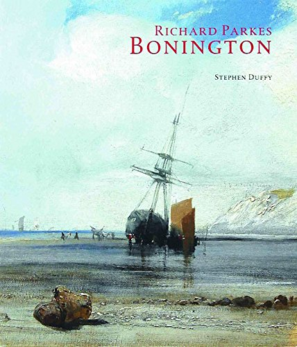 9780900785795: Richard Parks Bonington