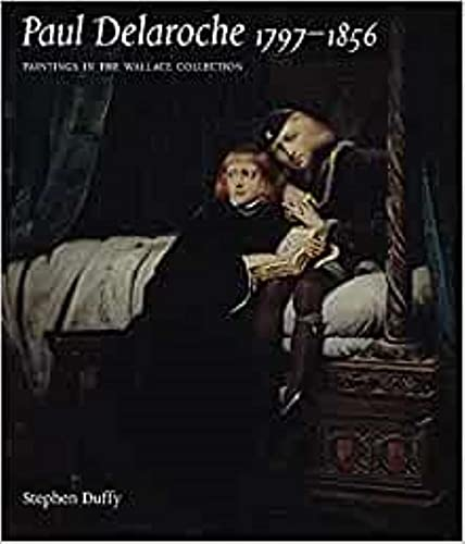 9780900785818: Paul Delaroche 1797–1856: Paintings in the Wallace Collection