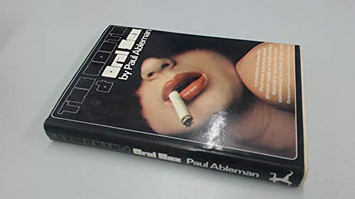 The Mouth of Oral Sex: Ableman, Paul