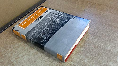 9780900804113: Story of Luton