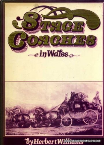 9780900807275: Stagecoaches in Wales