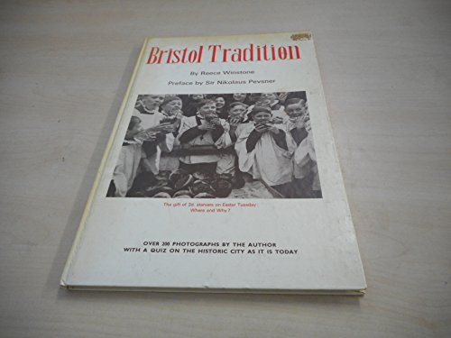 Bristol Tradition (0900814330) by Reece Winstone