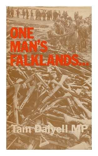 9780900821653: One Man's Falklands
