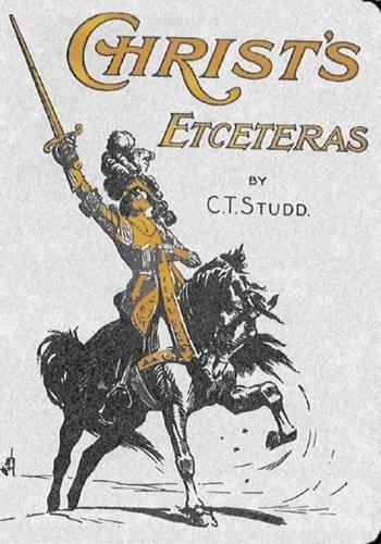 9780900828454: Christ's Etceteras