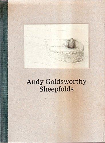 9780900829000: Andy Goldsworthy Sheepfolds