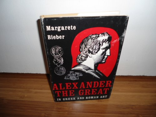 9780900834431: Alexander the Great in Greek and Roman Art