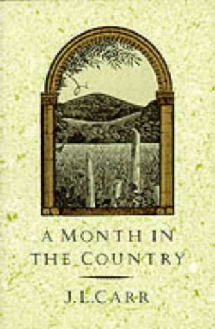 9780900847929: A Month in the Country