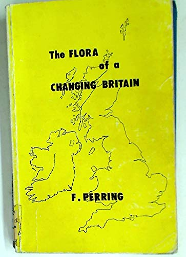 9780900848759: Flora of a Changing Britain