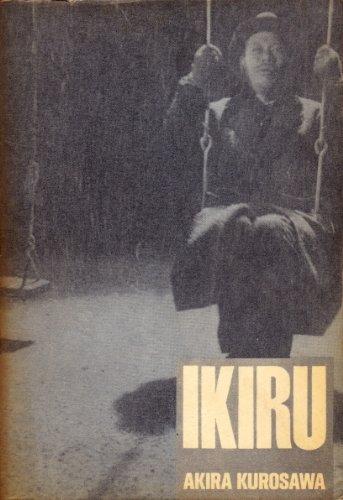 9780900855023: Ikiru (Modern Film Scripts)
