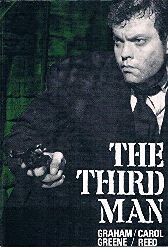 9780900855054: Third Man (Classical Film Scripts S)