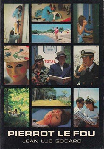 9780900855108: Pierrot le Fou (Classical Film Scripts S)