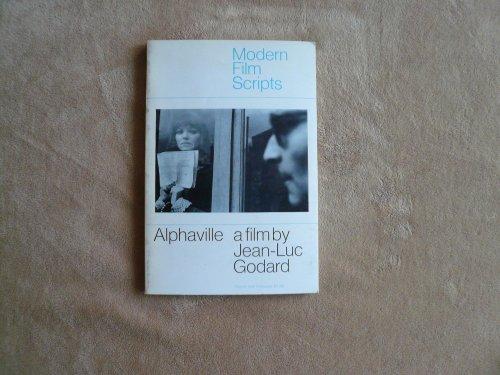 9780900855115: Alphaville (Classical Film Scripts S)