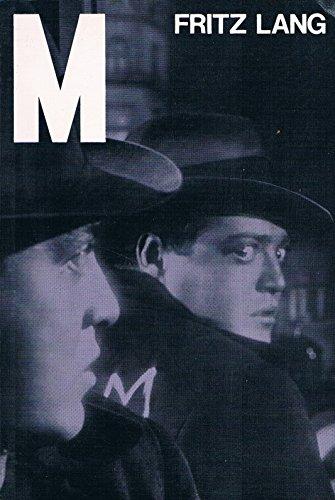 9780900855184: M. (Classical Film Scripts S)