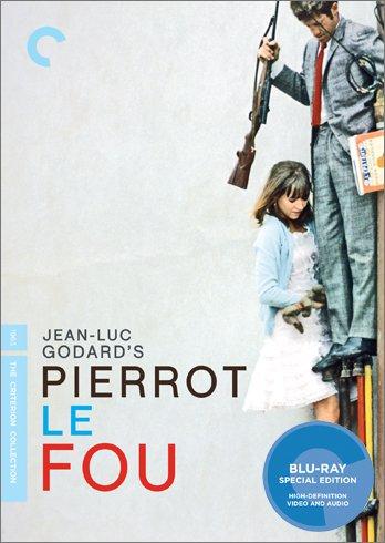 9780900855290: Pierrot le Fou (Classical Film Scripts S)