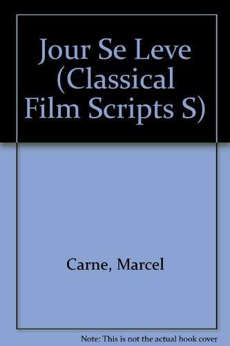 9780900855412: Jour Se Leve (Classical Film Scripts S)