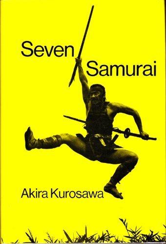 Seven Samurai (Modern Film Scripts): Akira Kurosawa