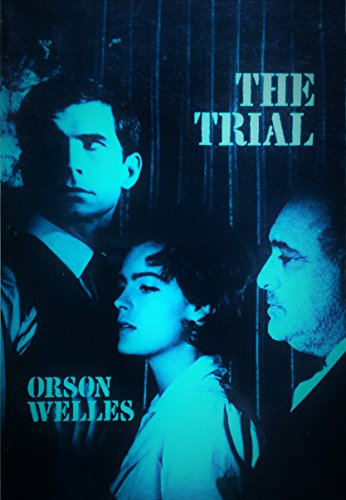 The Trial (Classical Film Scripts S) (0900855460) by Welles, Orson