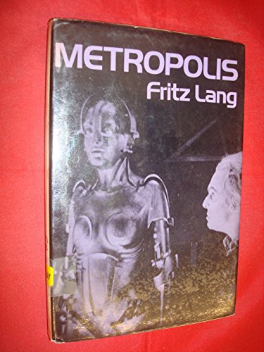 9780900855849: Metropolis (Classical Film Scripts S)