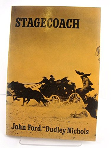 9780900855856: Stagecoach