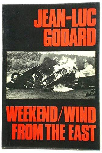 9780900855917: Weekend (Classical Film Scripts S)