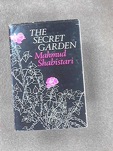 9780900860041: Secret Garden